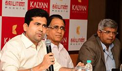 Kalyan jewellers to expand south india presence with rs. 300 crore investment