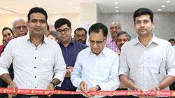 Kalyan Jewellers inaugurates 1st Boutique Showroom in India