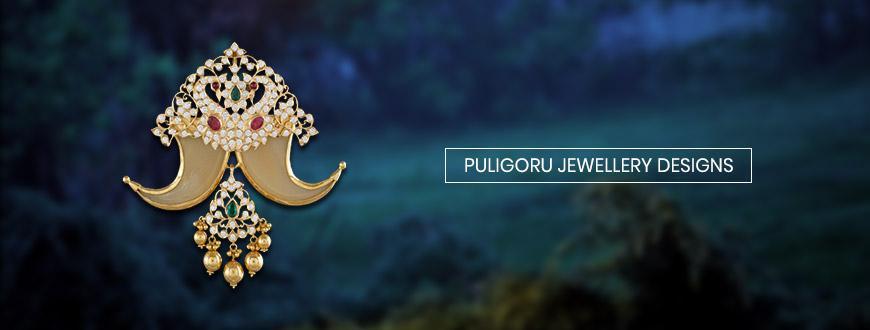 Puligoru designs